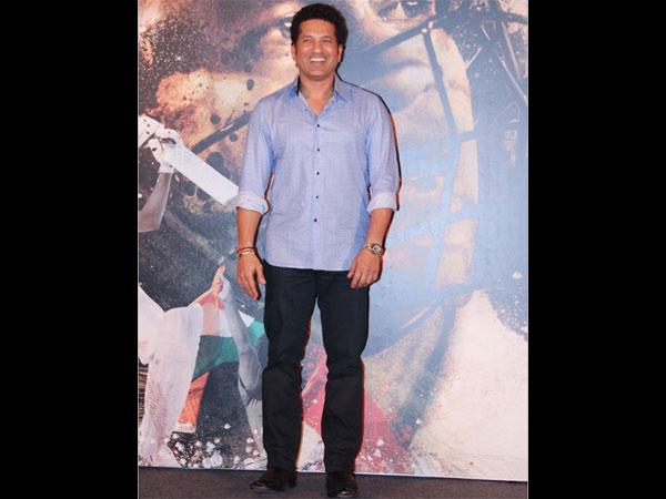 Sachin: A Billion Dreams Is Not Just About Cricket: Sachin Tendulkar