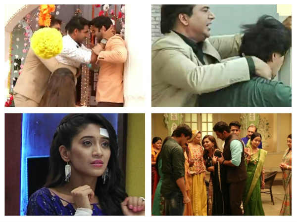 Yeh Rishta Kya Kehlata Hai SPOILER ALERT: Akshara's Death Secret Revealed; Naira Is Shattered!