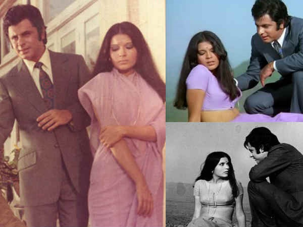 DISGUSTING! When Sanjay Khan BEAT Zeenat Aman Black & Blue & Left Her BLEEDING