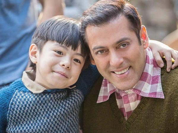 Salman Khan Opens Up About His Facial Nerve Disorder! Says Fans Just Don't Care!