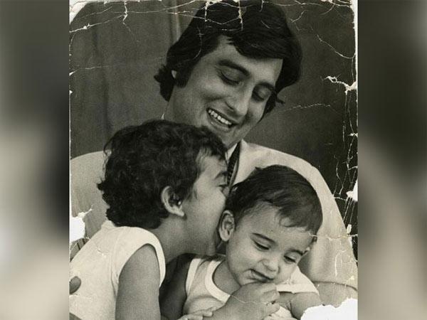 Santhanam Son Birthday Vinod Khanna's Son Rah...