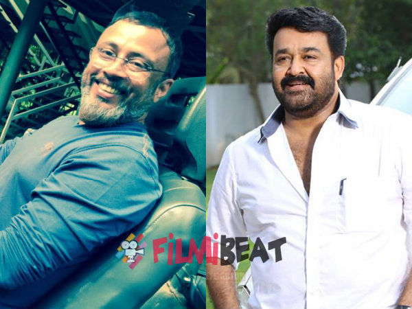 Mohanlal – Lal Jose Movie All Set To Go On Floors
