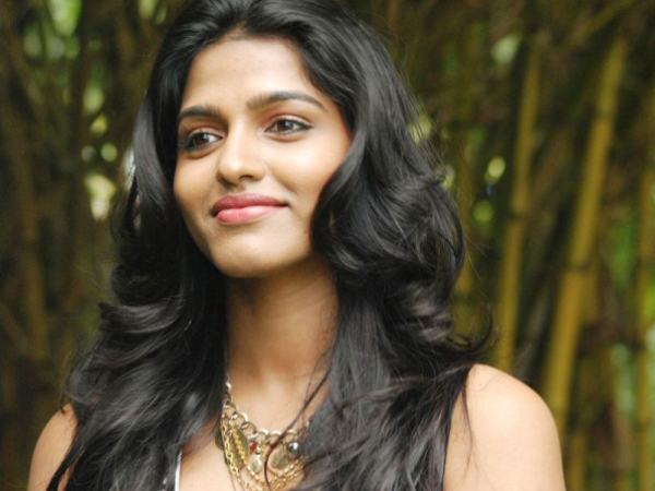 Sai Dhansika Roped In For Dulquer Salmaan's Solo