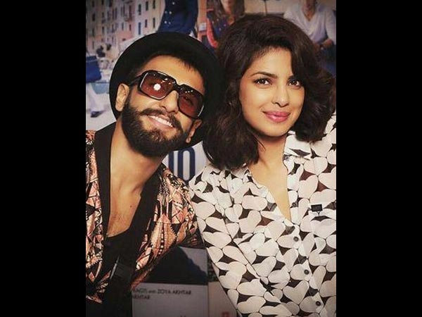 Coming Back To Priyanka & Ranveer