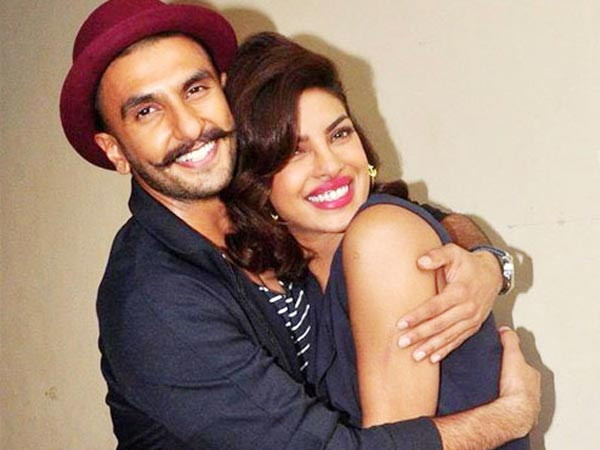 Priyanka Wants This Trait Of Ranveer In Her Man!