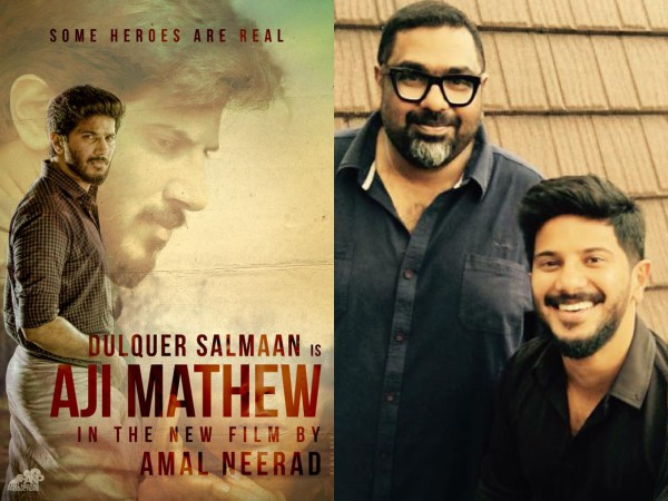 Dulquer-Amal Duo Back Together