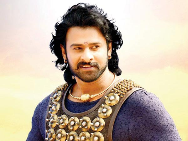 Prabhas Was Stressed For Money