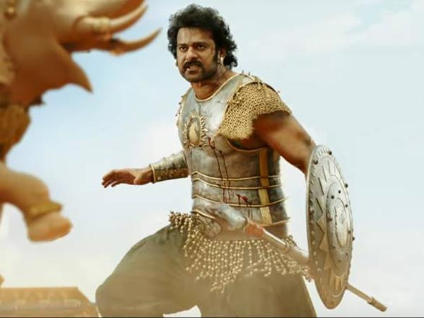 Prabhas' Transformation For The Epic War Drama