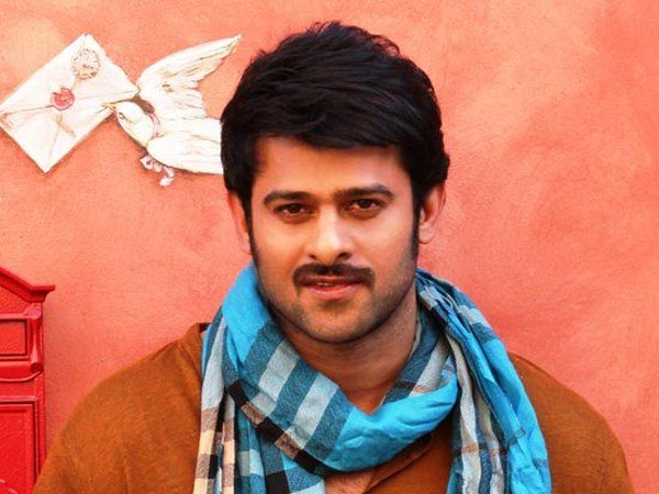 Prabhas Received 6000 Marriage Proposals