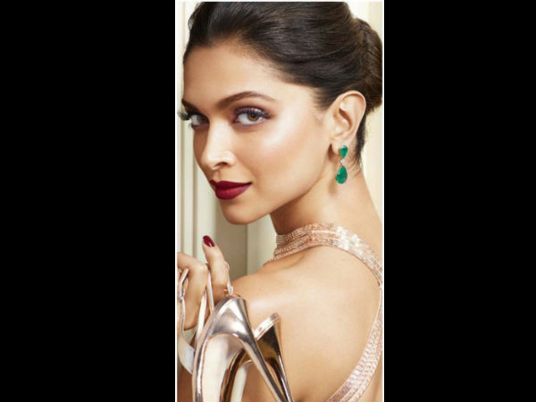 Deepika To Join Eva Longoria