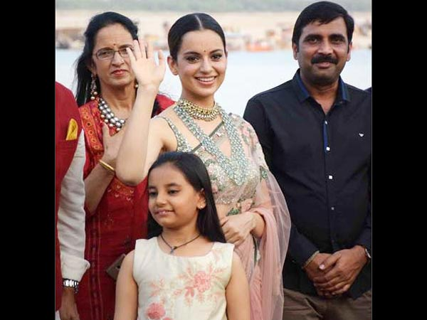 What About Biopic On Kangana Life?