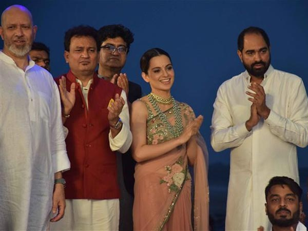 It's A Special Film For Kangana & Here's Why..