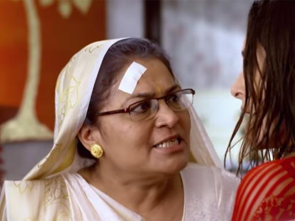 Zindagi Ki Mahek SHOCKING TWIST: Shaurya And Mahek To Part Ways