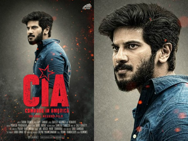 Biggest Opening In Dulquer Salmaan's Career