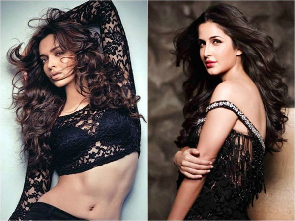 Katrina Kaif Said Some UNBELIEVABLE Words About Deepika Padukone; Praised Her In An Unexpected Way!