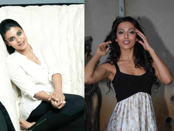She Gave Malaika Arora A Cold Shoulder