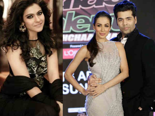 Was Karan Johar The Reason For This Rudeness?