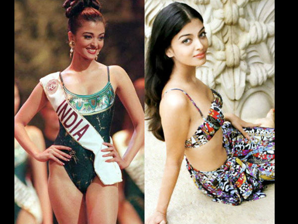 Aishwarya rai bikini images Sara, Different
