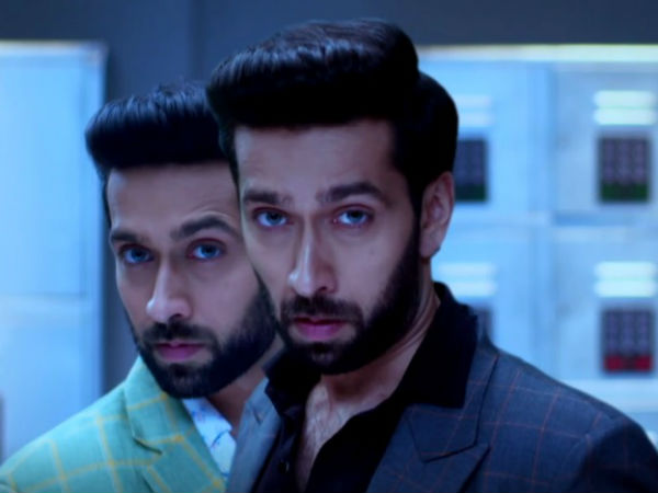 Anika Gets To Know Shivaay's Shocking Truth