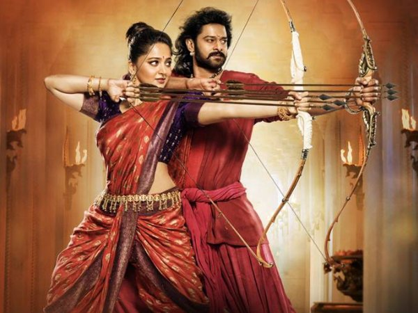 Baahubali 2 Continues Its Dominance