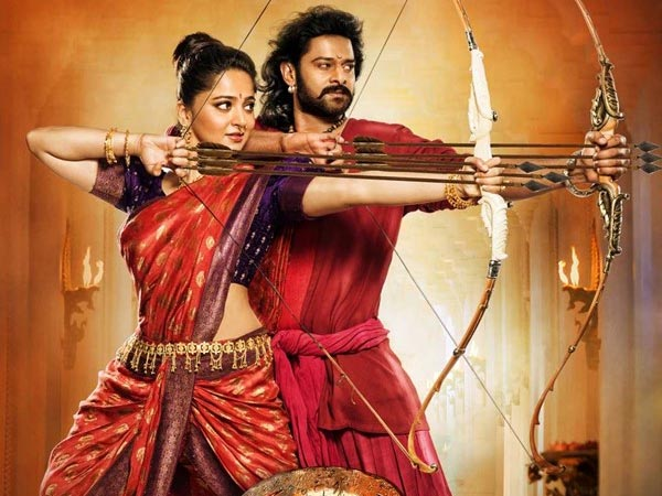 Illegal Websites Showing Pirated Version Of Baahubali 2