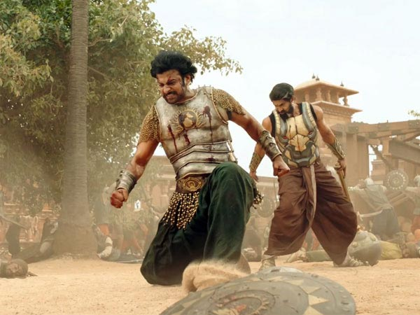 Is A Baahubali Success Bash On The Cards?