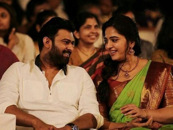 Prabhas' Family Wants Him To Get Married Now