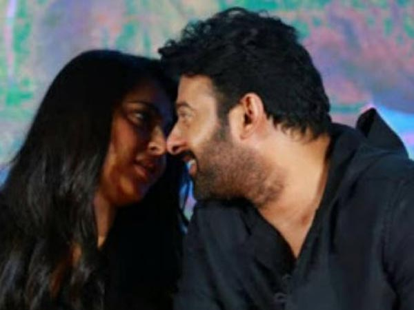 Their Chemistry In Baahubali 2 Has Fuelled This Rumour Again