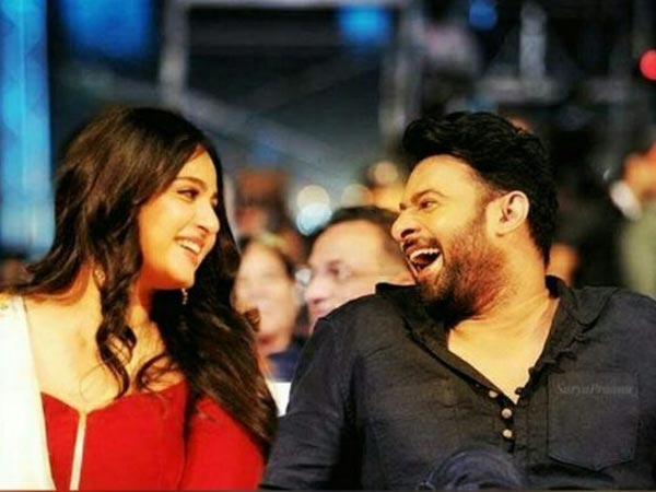 When Prabhas Was Asked About Tying The Knot