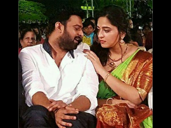 What Anushka Shetty Had Said About Her Marriage