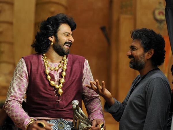 SUCH DEDICATION! SS Rajamouli Asked Prabhas To Give One Year To Baahubali; He Gave Five!