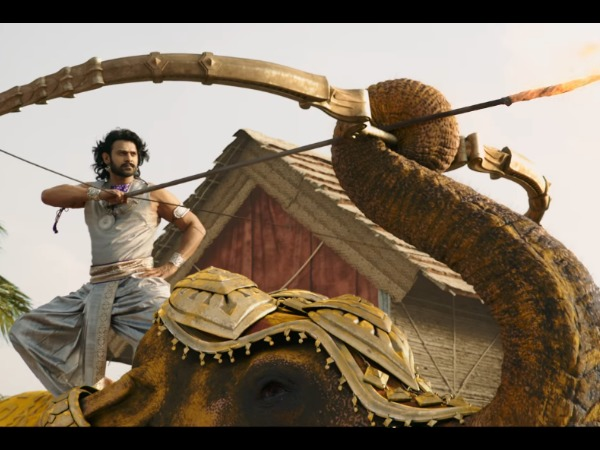 SPOILERS ALERT! Top Goosebump Moments From Baahubali 2: The Conclusion