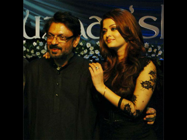 Or Is Sanjay Making Another Film With Aish?