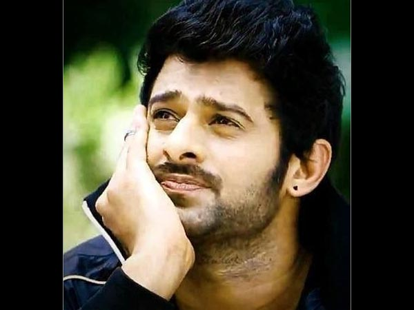 Prabhas In No Mood To Sign Them