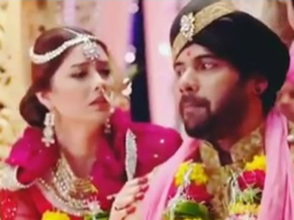 Abhi Calls Off His Marriage!