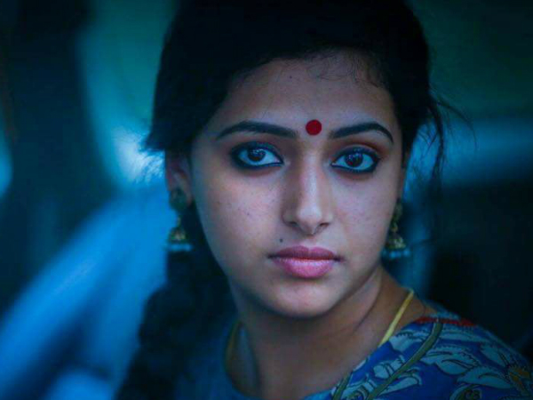 Anu Sithara as Malini