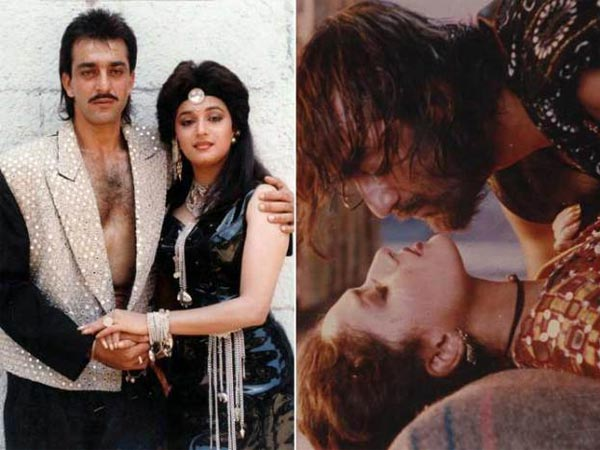 Read What Madhuri Dixit Has To Say About Sanjay Dutt