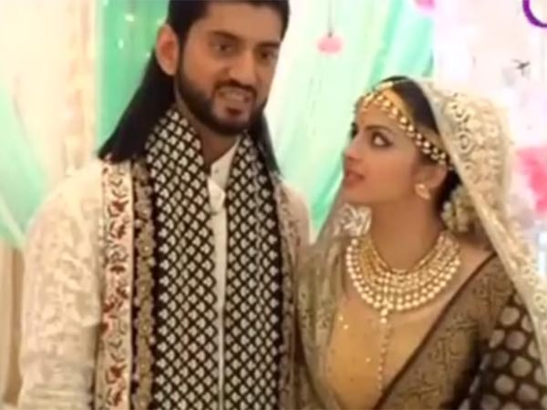 Omkara Declares Gauri As His Wife