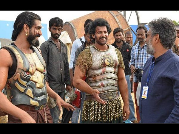 Prabhas Laughted At Him & Said He Can Never Make Baahubali In One Year