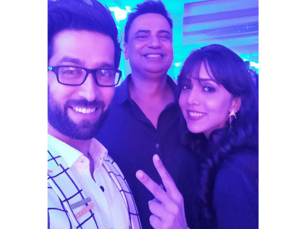 Nakuul, Jankee With Anil