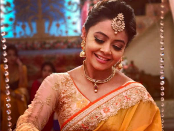 Devoleena Refused To Reveal What Went Wrong!