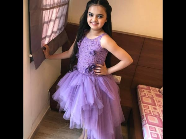 Ruhanika's Mom Upset
