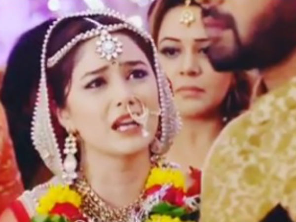 Tanu Warns Abhi