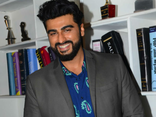 Arjun Kapoor To Also Help Abhi!