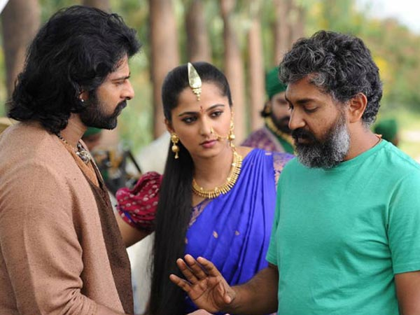 First Actress Who Got The Opportunity To Work With SS Rajamouli Three Times