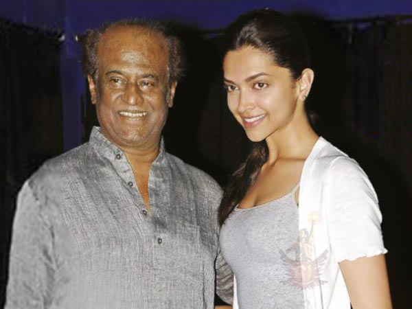 Huma Qureshi to star opposite Rajinikanth