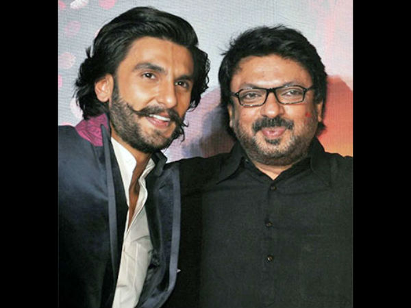 Ranveer Left The Set