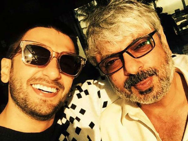 Initially, SLB Was Upset With Ranveer