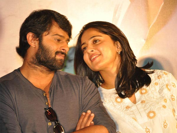When Anushka Chose Prabhas