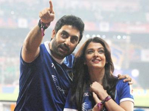 Abhi-Aish Waiting For The Right Project